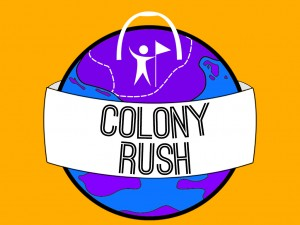 Colony Rush